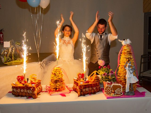 Le mariage de Cyril et Cindy à Espalion, Aveyron 13