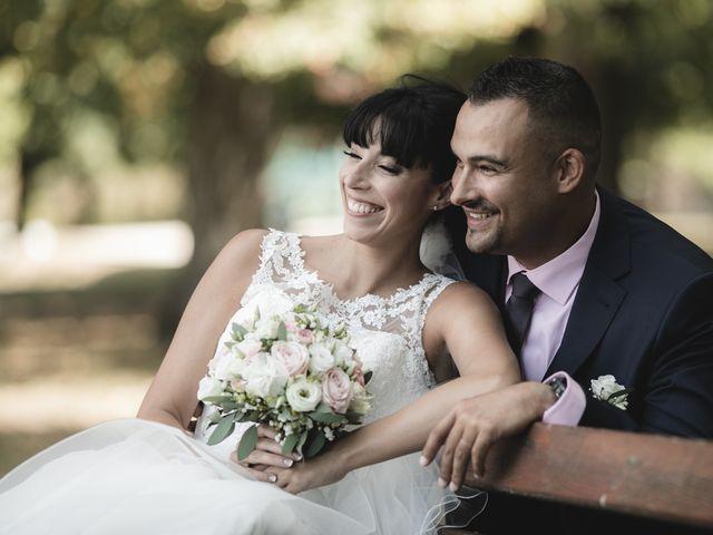 Le mariage de Christelle et Olivier