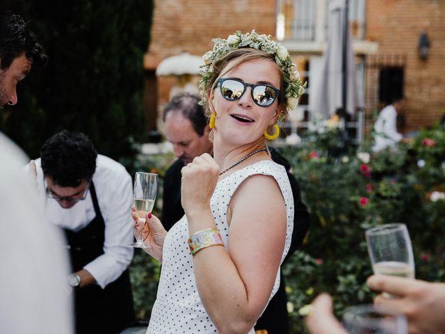 Le mariage de Tom et Eve à Launac, Haute-Garonne 27