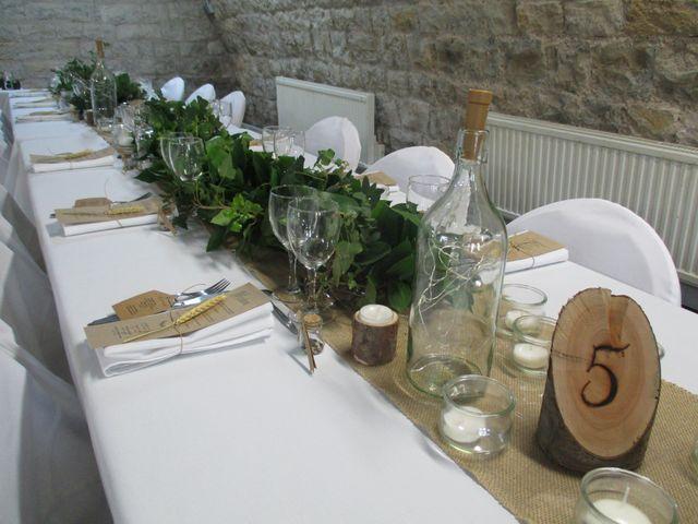 Le mariage de Maury et Victoria à Allondans, Doubs 17