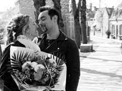 Le mariage de Kelly et David 73