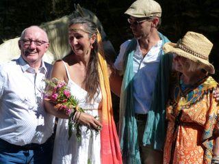Le mariage de Marc  et Wivine 3