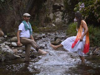 Le mariage de Marc  et Wivine