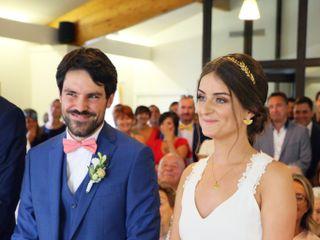 Le mariage de Marie et Thibaud