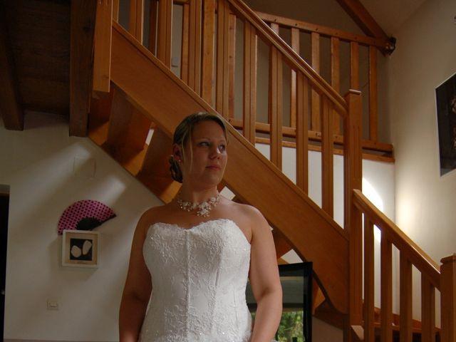 Le mariage de yann et maud à Dampierre, Aube 4