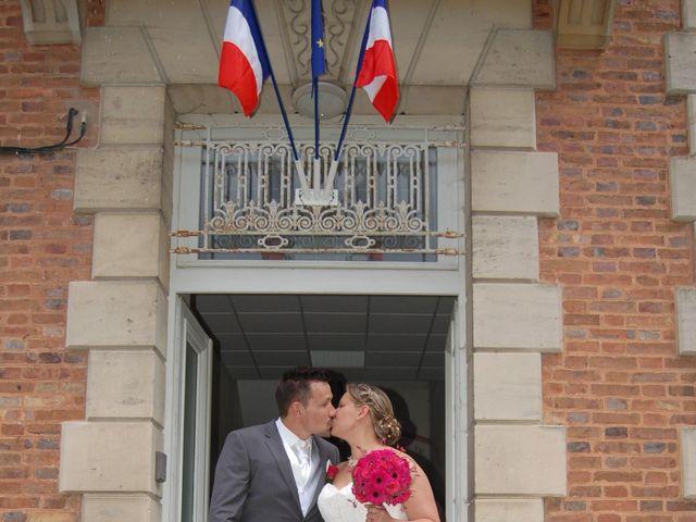 Le mariage de yann et maud à Dampierre, Aube 11