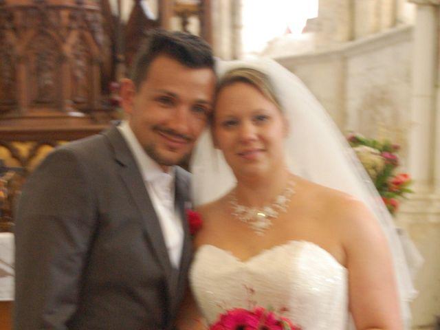 Le mariage de yann et maud à Dampierre, Aube 14