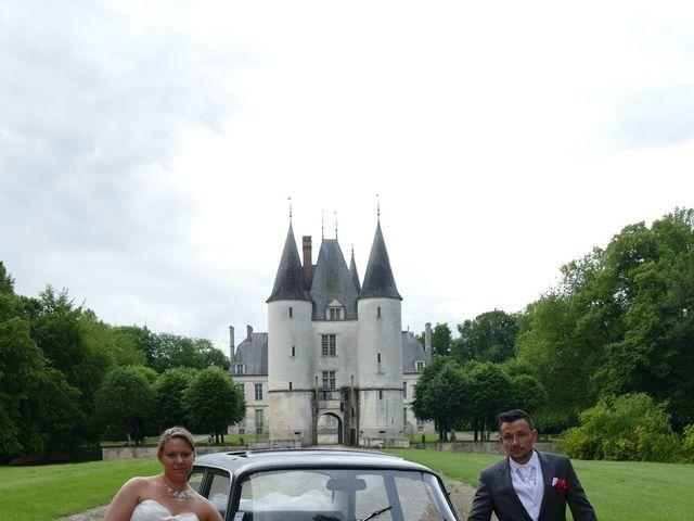 Le mariage de yann et maud à Dampierre, Aube 25