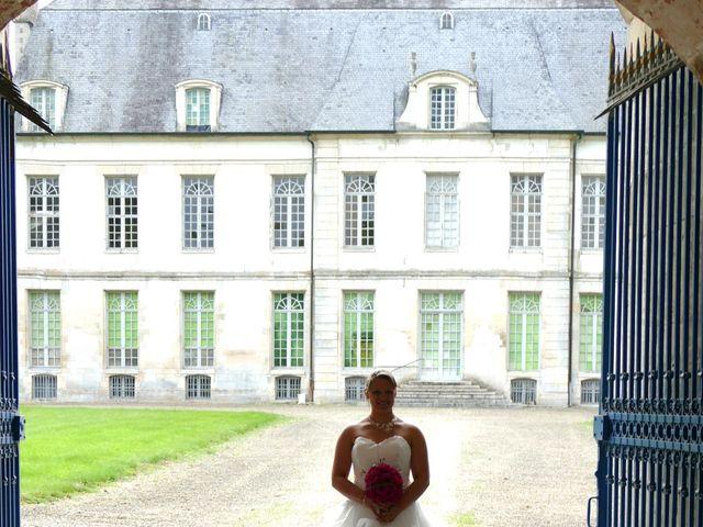 Le mariage de yann et maud à Dampierre, Aube 28