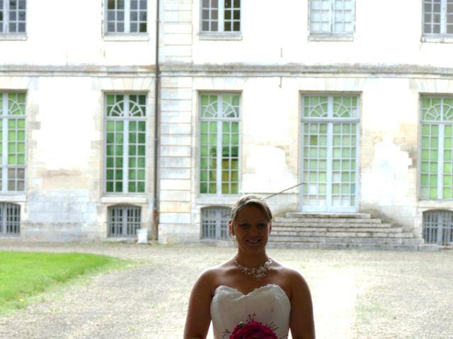 Le mariage de yann et maud à Dampierre, Aube 29