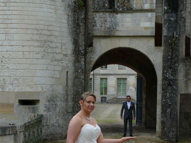 Le mariage de yann et maud à Dampierre, Aube 32