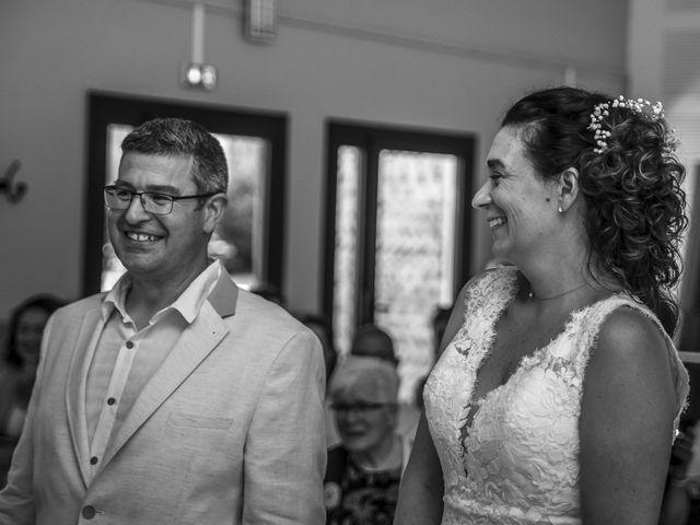 Le mariage de Ulysse et Alexa à Saint-Lon-les-Mines, Landes 12