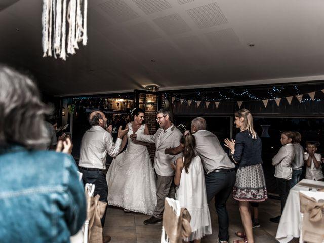 Le mariage de Ulysse et Alexa à Saint-Lon-les-Mines, Landes 13