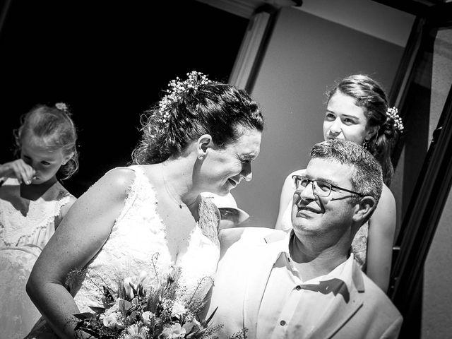 Le mariage de Ulysse et Alexa à Saint-Lon-les-Mines, Landes 14