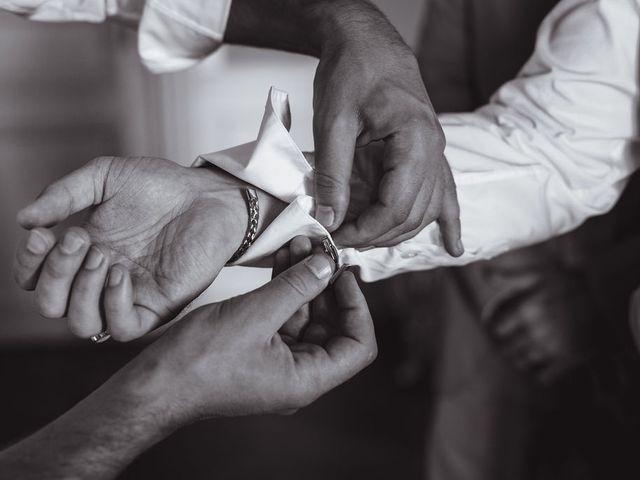 Le mariage de Aurélien et Afsanat à Dangu, Eure 17