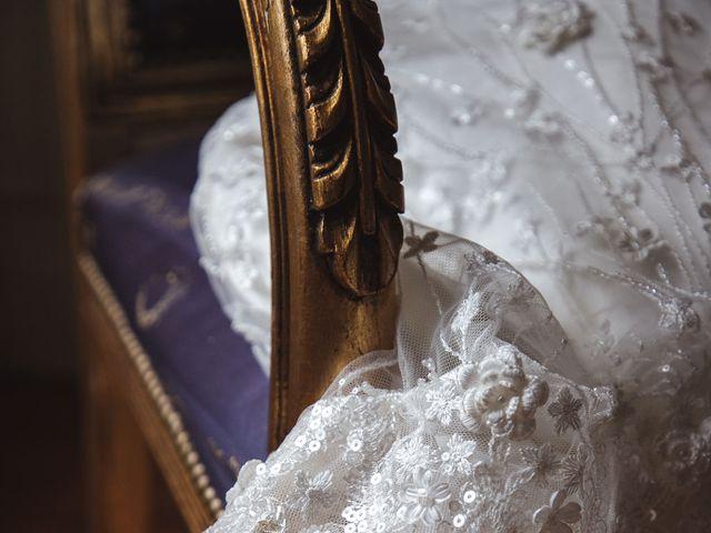 Le mariage de Aurélien et Afsanat à Dangu, Eure 24