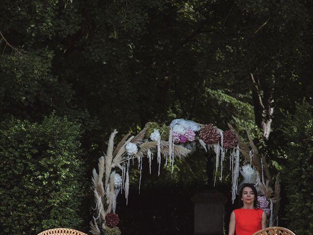 Le mariage de Aurélien et Afsanat à Dangu, Eure 46