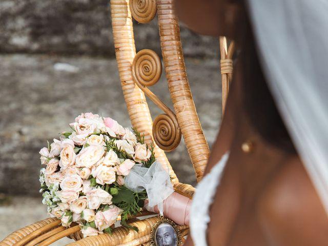 Le mariage de Aurélien et Afsanat à Dangu, Eure 52