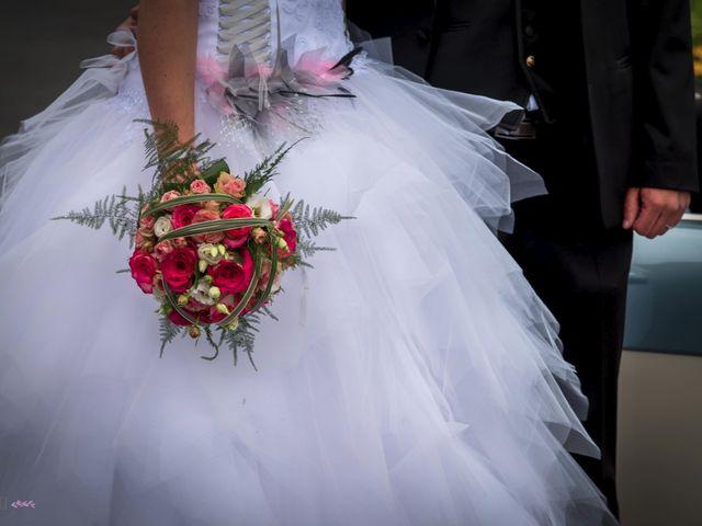 Le mariage de Guillaume et Marie à Châteaubriant, Loire Atlantique 5