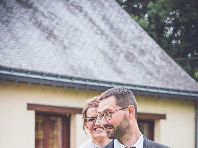 Le mariage de Guillaume et Marie à Châteaubriant, Loire Atlantique 20