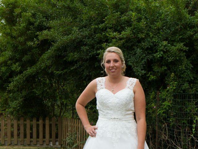 Le mariage de Geoffrey et Aline à Hazebrouck, Nord 8