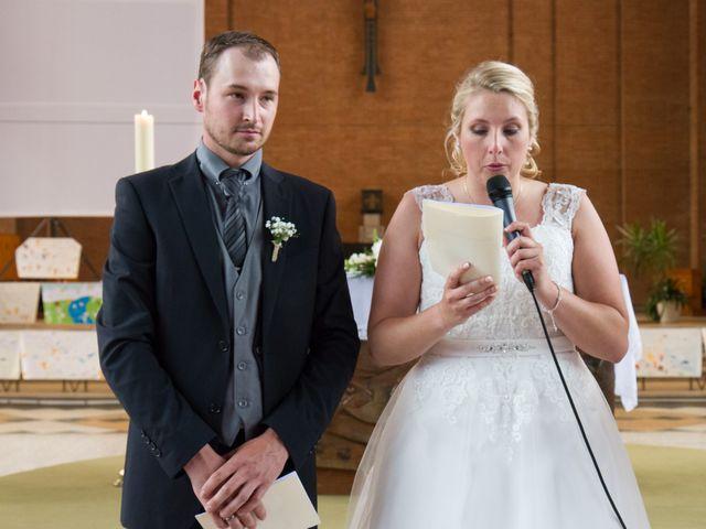 Le mariage de Geoffrey et Aline à Hazebrouck, Nord 13