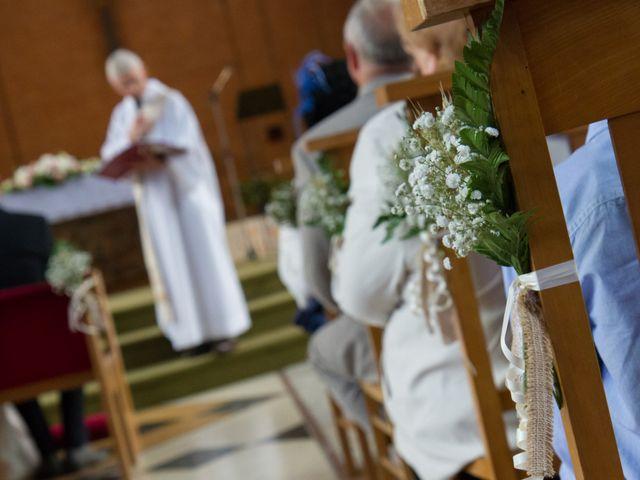 Le mariage de Geoffrey et Aline à Hazebrouck, Nord 14