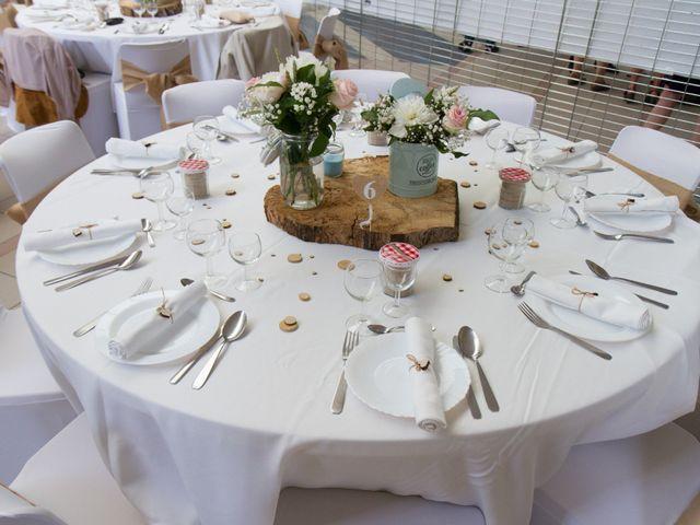 Le mariage de Geoffrey et Aline à Hazebrouck, Nord 26
