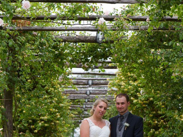 Le mariage de Geoffrey et Aline à Hazebrouck, Nord 30