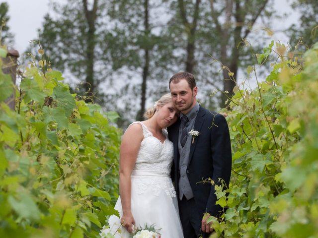 Le mariage de Geoffrey et Aline à Hazebrouck, Nord 31