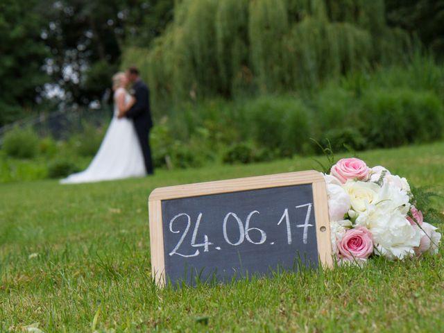 Le mariage de Geoffrey et Aline à Hazebrouck, Nord 34