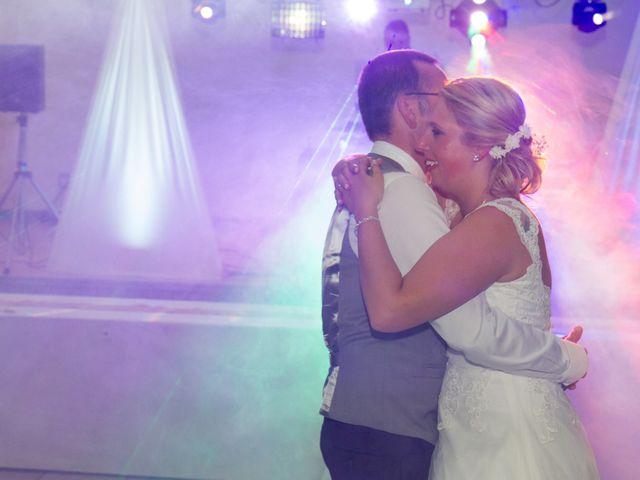 Le mariage de Geoffrey et Aline à Hazebrouck, Nord 37