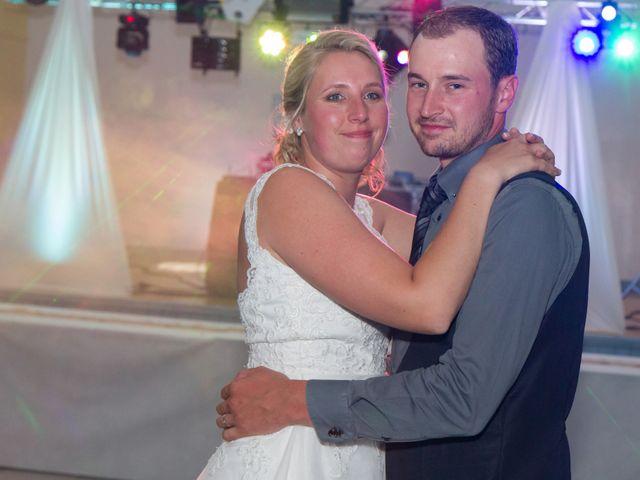 Le mariage de Geoffrey et Aline à Hazebrouck, Nord 39