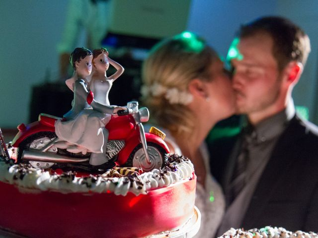 Le mariage de Geoffrey et Aline à Hazebrouck, Nord 44