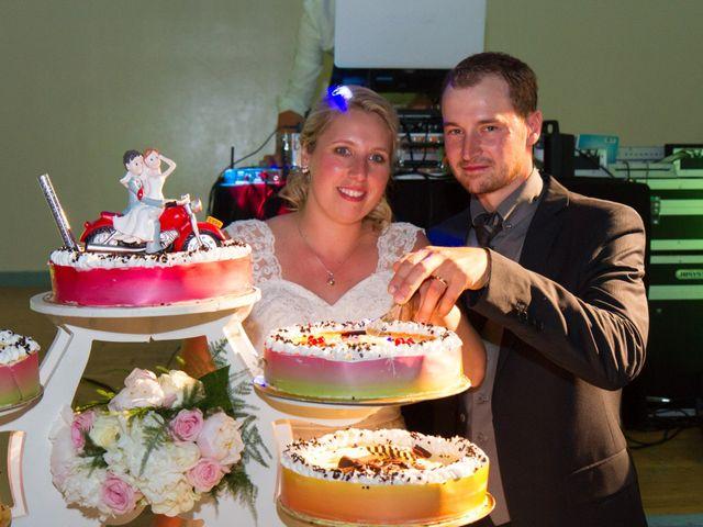 Le mariage de Geoffrey et Aline à Hazebrouck, Nord 45