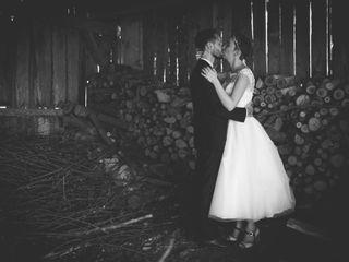 Le mariage de Laura et Yoan