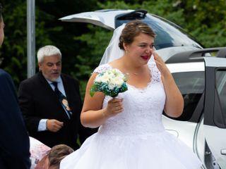 Le mariage de Morgane et Emilien 1