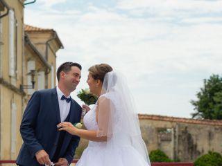 Le mariage de Morgane et Emilien 2