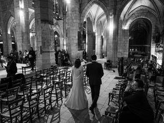 Le mariage de Anaïs et Olivier