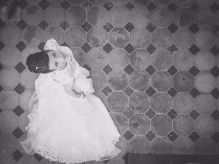 Le mariage de Lucie et kevin 2