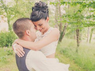 Le mariage de Lucie et kevin