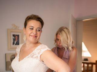 Le mariage de Brigitte et Olivier 2