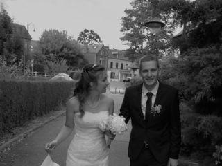 Le mariage de Emmanuelle et François