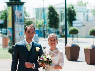 Le mariage de Audrey et Fabien 2