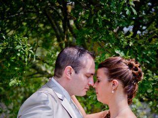 Le mariage de Marine et Jonathan