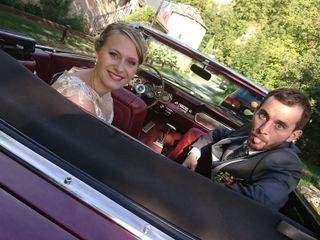 Le mariage de Claire et Marc 1