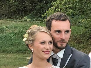 Le mariage de Claire et Marc 2