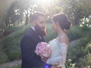 Le mariage de Julie et Hugo