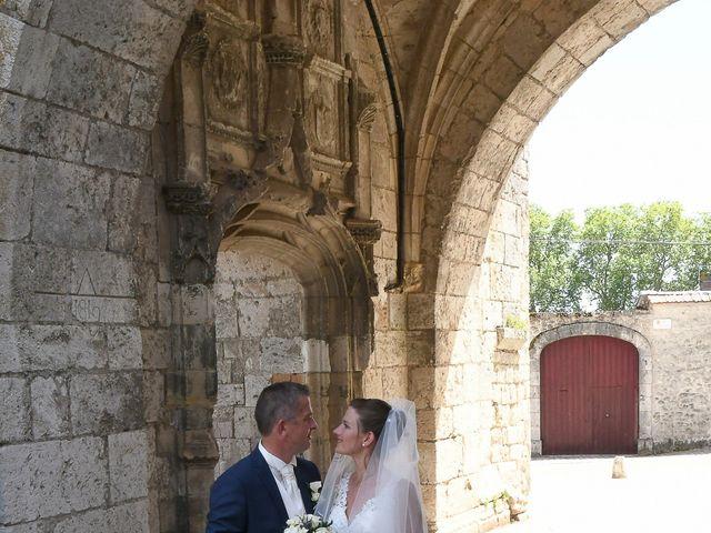 Le mariage de Joseph et Marion à Beaugency, Loiret 4