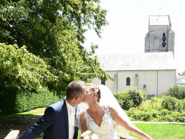 Le mariage de Joseph et Marion à Beaugency, Loiret 5